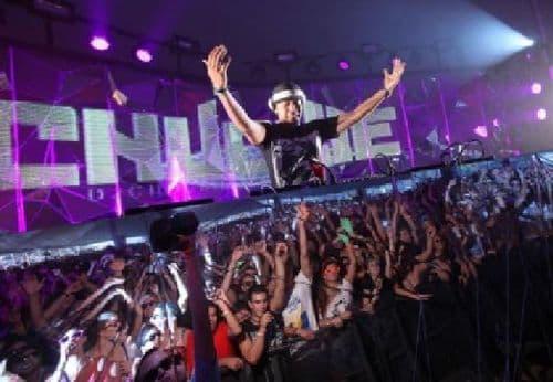 Chuckie Live House & Progressive DJ-Sets SPECIAL COMPILATION (2010 - 2018)